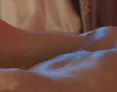 Erotic Gay Self-Massage That relaxes, Too