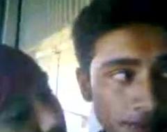 Desi hindu boyfriend fucks a muslim girlfriend