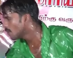 Tamil hot words dance- ra kkozhi rendu