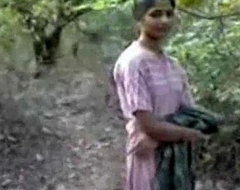 Indian spread out bonking all round woods