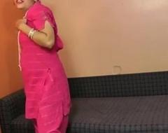 Indian Gujarati Mollycoddle Rupali XXX Porn