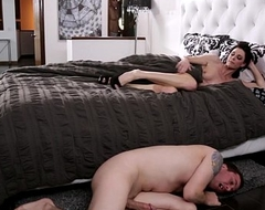 India summer cheating with regard to her ordinance lass